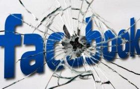 Facebook sufrió caída por más de 20 minutos en diversas partes del mundo
