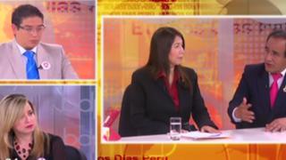 """Congresista Cordero: """"Ministra Bustamante debe renunciar y Qali Warma suspenderse"""""""