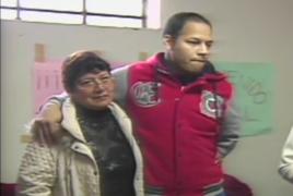 Acusado injustamente de robo a casa de novio de Rocío Miranda fue liberado tras 50 días