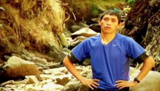Panamericana Running: Raúl Pacheco va por más triunfos