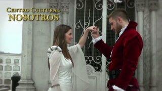 Presentan conocida obra 'Don Juan Tenorio' en el Cementerio Presbítero Maestro