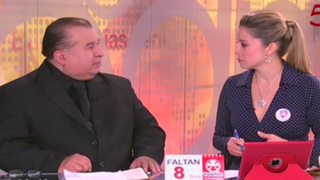 """D'Medina: """"Sistema de pensiones es exitoso, pero necesita algunos ajustes"""""""