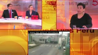 Familia de mujer asesinada en hospital Carrión, en desacuerdo con condena a homicida