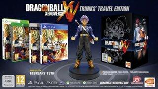 Dragon Ball Xenoverse: nuevo videojuego de Gokú y sus amigos