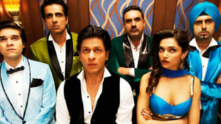 Feliz Año Nuevo: película se estrena en Perú tras arrasar en Bollywood