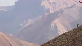 Panamericana Running: el desafío de Aconcagua