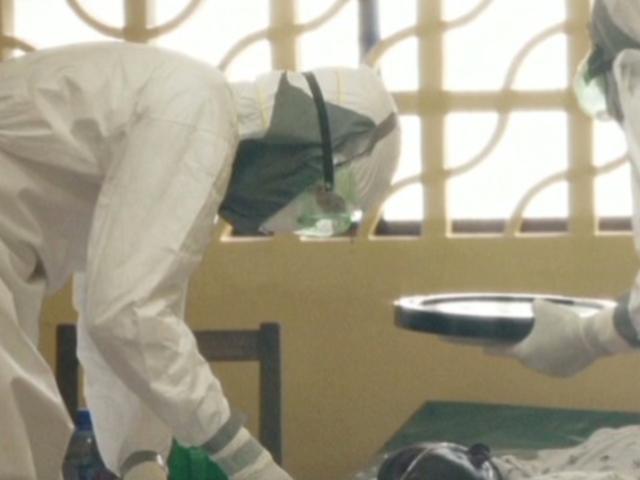 Colombia: descartan tres casos sospechosos de ébola