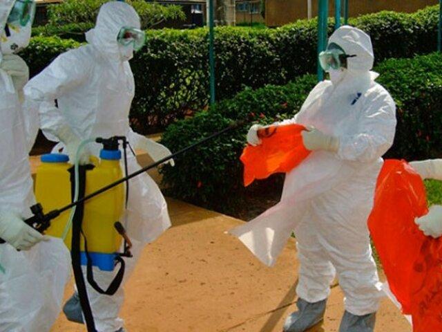 Chile: aplican medidas preventivas ante posible caso de ébola