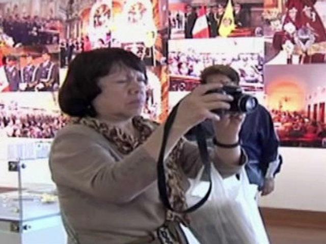 Inauguran Museo del Señor de los Milagros en el Centro de Lima
