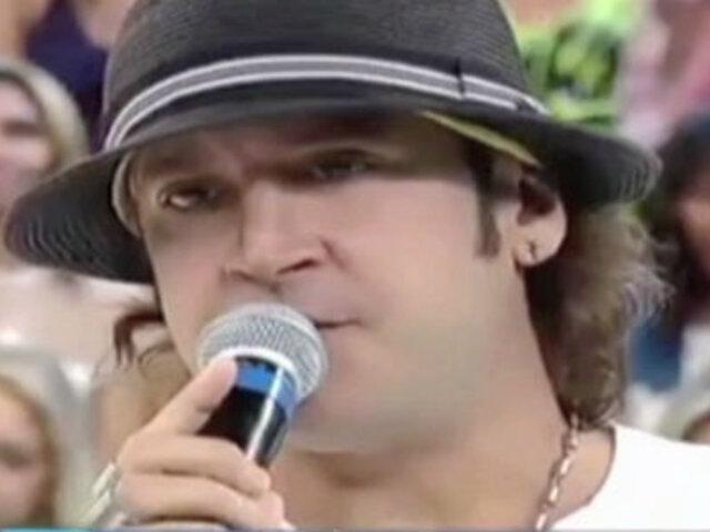 Brasil: Roy Roselló, ex Menudo revela que fue abusado sexualmente por manager