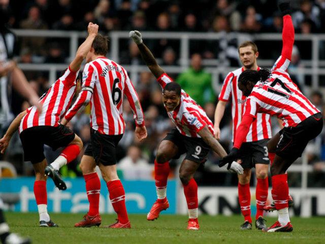 Inglaterra: equipo devolverá dinero a sus aficionados tras perder 8-0