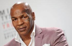 Mike Tyson vuelve al ring a los 54 años, ya tiene fecha y rival