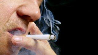 Francia: especialistas logran detectar cáncer al pulmón con prueba de sangre