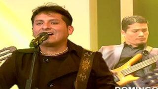 'Porque Hoy es Sábado' celebra la música peruana con Max Castro, William Luna y Pepe Alva