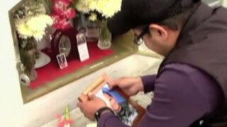 Día de Todos los Santos: miles visitaron a sus muertos en cementerios del Perú