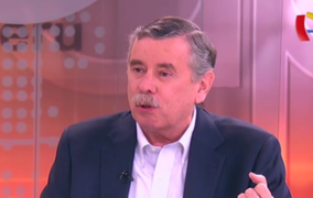 """Fernando Rospigliosi: """"Los policías tienen una pésima formación"""""""