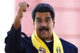 Nicolás Maduro anuncia aumento de 15% del salario mínimo en Venezuela