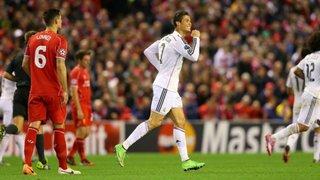 Real Madrid vs. Liverpool: 'CR7' va por el récord histórico de Raúl en la Champions
