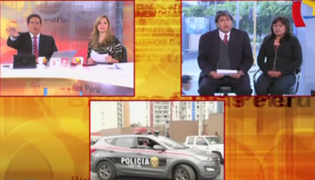 Familia de taxista detenido en asalto a camión de Hermes alega inocencia