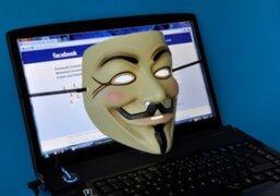 Anonymous asegura que acabará con Facebook este 5 de noviembre