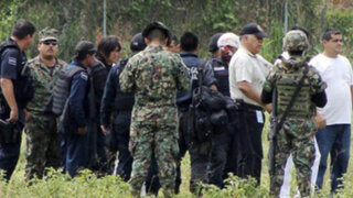 Policía brasileña desarticula banda internacional de narcos liderada por peruanos