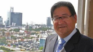 Carlos Fuyikawa: presunto enlace de Martín Belaunde en el Congreso renunció a su cargo