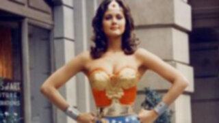 FOTOS: ¿Qué fue de la bella actriz que interpretó a 'La Mujer Maravilla'?