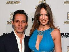 La boda de Marc Anthony: se casó con modelo venezolana Shannon de Lima