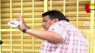 Pueblo Libre: cambista que mató a asaltante volvió al lugar del robo
