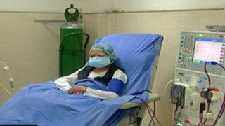 Essalud: pacientes de hemodiálisis tendrán nuevo horario