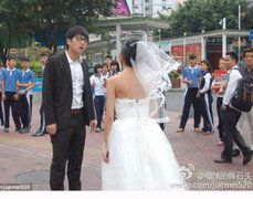 Se quedó soltera: novio no soportó insólito maquillaje de su pareja y la dejó