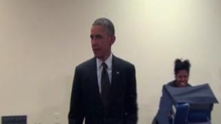 Estados Unidos: Obama ratificó sus planes de aprobar reforma migratoria