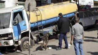 Egipto: ataques con bombas dejan 4 muertos y más de 10 heridos