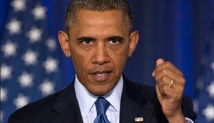 EEUU: Obama no retirará tropas de Afganistán