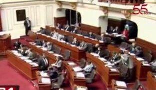 Congreso: piden a Contraloría investigar a empleados de Palacio de Gobierno