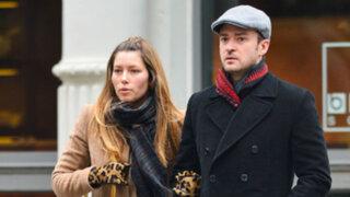 Espectáculo internacional: Justin Timberlake y Jessica Biel esperan su primer hijo