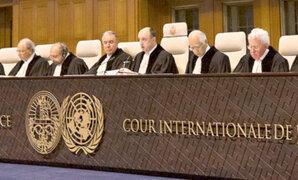 Bolivia pide a La Haya mantener la competencia en el diferendo marítimo con Chile