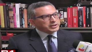Periodistas y analistas critican intención del TC de revisar sentencias firmes