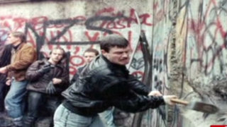 Alemania se alista a celebrar 25 aniversario de la caída del muro del Berlín