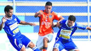 Bloque Deportivo: Unión Comercio venció 2-1 a César Vallejo y pelea el Clausura