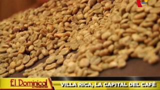 Villa Rica: conozca otros atractivos de la capital del Café más fino del mundo