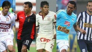 Mercado de pases: los fichajes del fútbol peruano para la temporada 2016