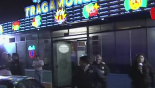 Jesús María: encapuchados armados robaron 24 mil soles en casino