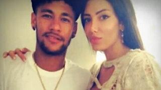 FOTOS: supuesta novia de Neymar aparece desnuda en la portada de Interviú