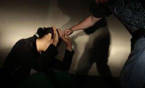 Estado de emergencia: MIMP atendió 169 casos de violencia contra la mujer