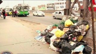 Alcaldes no reelectos abandonan calles de sus distritos
