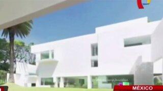 Presidente Peña Nieto posee mansión valorizada en siete millones de dólares