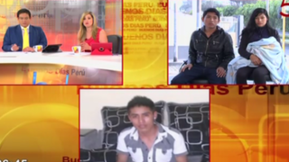 Ate Vitarte: hombre que asesinó a expareja se suicida en hotel