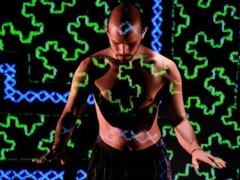 Ino Moxo se estrena en el III Festival de Artes Escénicas de Lima