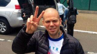 Calle 13 coordina presentación alternativa tras cancelación de 'Colors Night Lights'